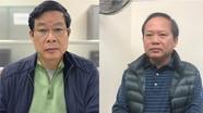Hai cựu bộ trưởng Thông tin và Truyền thông bị khởi tố thêm tội Nhận hối lộ