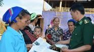 Hơn 200 người Lào kết hôn không giá thú được ở lại cư trú tại Nghệ An
