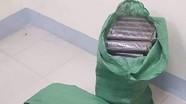 Bắt 2 đối tượng vận chuyển 1.000 thỏi thuốc nổ từ Thanh Hóa vào Nghệ An tiêu thụ