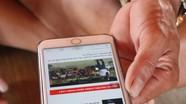 Xã biển ở Nghệ An sử dụng mạng xã hội để tuyên truyền pháp luật cho ngư dân