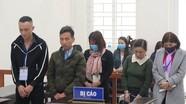 Cựu cô giáo ở Nghệ An tiếp tay cho chồng đưa người trốn ra nước ngoài