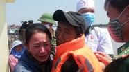 Lời kể của ngư dân tàu cá Nghệ An thoát chết khi bị tàu hàng đâm chìm trên biển