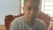 Thầy dạy võ ở Nghệ An mở đường dây tín dụng đen hàng tỷ đồng