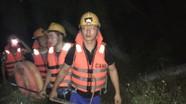 Tìm thấy thi thể người đàn ông Nghệ An nhảy cầu tự vẫn trong đêm