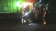Tông người đi xe máy tử vong trên Quốc lộ 1A, lái xe tải trốn khỏi hiện trường