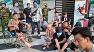 Hỗn chiến sau tiệc cưới, 8 người bị thương