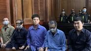 6 đàn em của Oanh Hà lĩnh án tử hình
