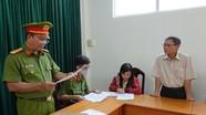 Khởi tố 5 cán bộ thuế và văn phòng đăng ký đất đai