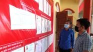 Người dân vùng giáo Diễn Châu sẵn sàng cho ngày bầu cử