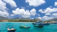 Những hòn đảo lý tưởng cho kỳ nghỉ yên tĩnh
