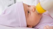 Sự nguy hiểm khi trẻ bị sặc sữa và cách xử trí