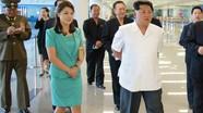Vợ Kim Jong Un ghi dấu ấn với phong cách thời trang thanh lịch