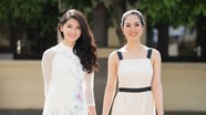 Hoa hậu Mai Phương tái xuất sau 16 năm đăng quang