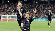 "Croatia - Iceland: Ngôi sao Modric muốn thắng để ""cứu Messi"""