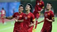 Bất ngờ với giá vé xem U23 Việt Nam ở Asiad 2018  