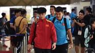 Tái đấu Malaysia: 2 nỗi lo canh cánh của tuyển Việt Nam