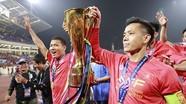 Danh sách tuyển Việt Nam dự Asian Cup: Chia tay Văn Quyết, Anh Đức, Đình Trọng