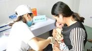 200 trẻ nhập viện theo dõi sau khi tiêm vắc xin Combe Five 5 trong 1