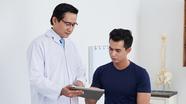 3 bệnh ung thư ở đàn ông phát hiện sớm có thể chữa khỏi