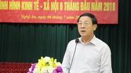 Nghệ An: UBND tỉnh chỉ đạo xử lý 123 nội dung báo chí nêu