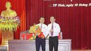 HĐND thành phố Vinh: Bầu bổ sung Phó Chủ tịch HĐND, nhiệm kỳ 2016 - 2021