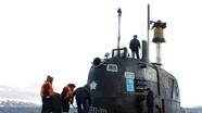 Sự cố hy hữu: Tàu ngầm hạt nhân Nga đâm hỏng tàu Mỹ