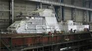 Lộ cấu hình tàu tên lửa Molniya mới của Việt Nam?