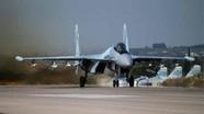 Su-30 Việt Nam trang bị tên lửa của máy bay tàng hình