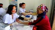 Bệnh viện Đa khoa Cửa Đông – Kết nối yêu thương với bệnh nhân nghèo