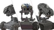 Pháp trình làng robot bắn tỉa tối tân làm nhiệm vụ thay binh sĩ