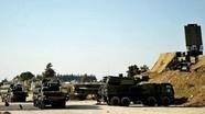 Radar bắt thấp của S-400 tóm gọn UAV tấn công Hmeymim