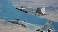 Tầm giám sát bất ngờ của radar chiến đấu cơ Nga - Mỹ