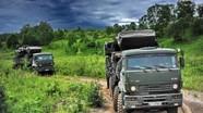 Nga thử nghiệm phiên bản mạnh gấp đôi Pantsir-S1