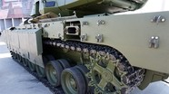Xe tăng T-90S Việt Nam có cơ hội mang giáp phản ứng nổ Armata?