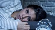 Mất ngủ thường xuyên - dấu hiệu cảnh báo 6 bệnh nguy hiểm