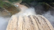 Nghệ An tăng cường giám sát vận hành, xả lũ ở các nhà máy thủy điện
