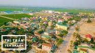 'Huyện lúa' Yên Thành sẽ có 6 khu đô thị