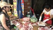 Chạm mức 200 nghìn đồng/kg, thịt lợn tăng giá kỷ lục