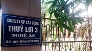 'Điểm danh' 167 doanh nghiệp ở Nghệ An nợ thuế hơn 53 tỷ đồng
