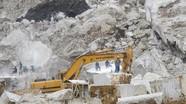 Nghệ An dự kiến điều chỉnh mức giá tính thuế nhiều loại khoáng sản