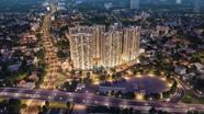 Thấy gì ở Tecco Elite City - tòa nhà cao nhất Thái Nguyên