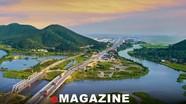 Đoàn kết quyết tâm xây dựng huyện Nghi Lộc thành trọng điểm phát triển kinh tế của tỉnh
