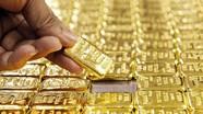 Giá vàng hôm nay 18/12: Tăng giá dữ dội, lập đỉnh mới