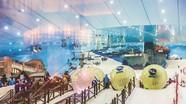 Tập đoàn Crystal Bay: Ẩn số bất ngờ trên thị trường du lịch