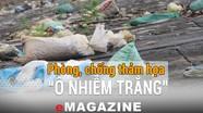 Khu Dự trữ sinh quyển thế giới miền Tây Nghệ An: Phòng, chống thảm họa 'ô nhiễm trắng'