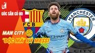 Văn Quyết dành Quả bóng Vàng 2020; Man City ký hợp đồng với Messi