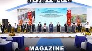 Triển vọng từ Dự án chăn nuôi bò sữa công nghệ cao quy mô lớn nhất Đồng bằng sông Cửu Long