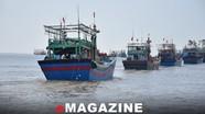 """Gỡ khó cho """"tàu 67"""": Bài 1: Khai thác thế mạnh kinh tế biển"""
