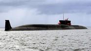 Tàu ngầm tỷ USD Ấn Độ đắp chiếu vì thủy thủ quên đóng cửa hầm