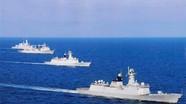 Chấm dứt một kỷ nguyên: Trung Quốc ngừng sản xuất tàu hộ vệ tên lửa tàng hình